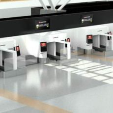 ICM Auto Bag Drops installed at Qantas hit 10 million bags