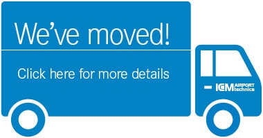 We've moved. Click here for more details