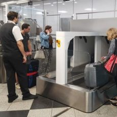 Successful Auto Bag Drop goes live at Munich Airport T1