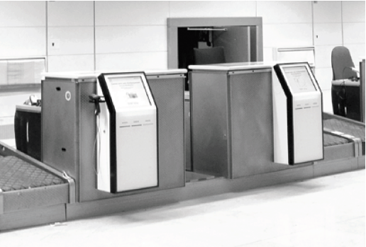 ICM receives roll-out order for 72 self-service bag drop units at Paris-Orly airport, France