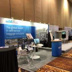 Drop by to see the ICM team in Las Vegas this week
