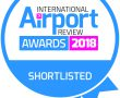 ICM shortlisted in International Airport Review Awards