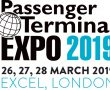 ICM to exhibit at PTE London 26, 27 & 28 March