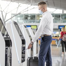 Stuttgart and Amadeus team-up for a more flexible airport passenger experience