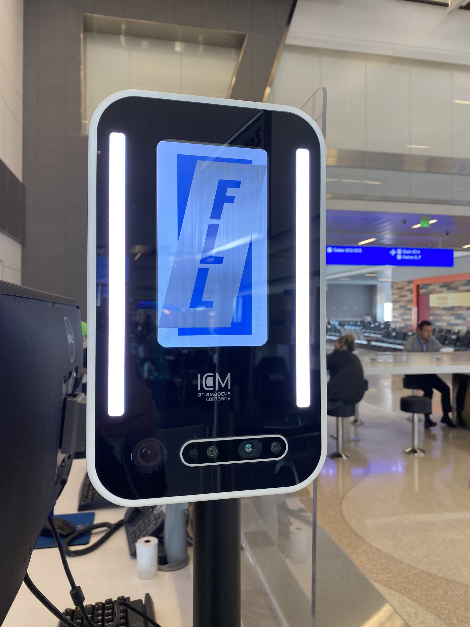 Fort Lauderdale-Hollywood International Airport deploys biometric boarding with Amadeus