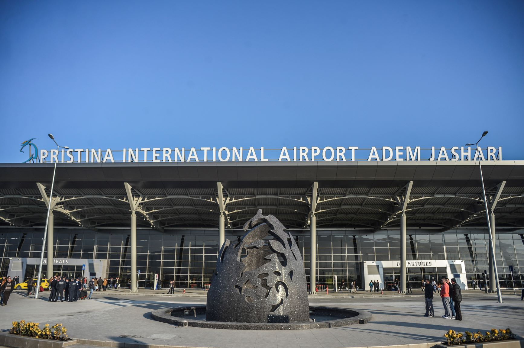 Pristina airport to automate the check-in and bag drop process with Amadeus' solutions