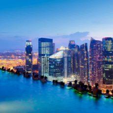 Visit ICM in Singapore this November